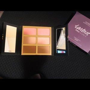New In The Box Tarte Tartiest Pro Glow 3 Cheek P